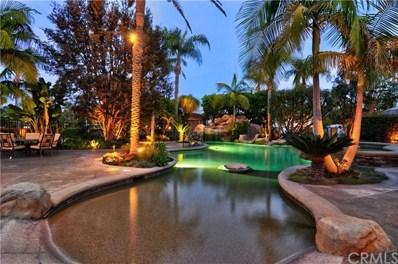 17732 Buena Vista Avenue, Yorba Linda, CA 92886 - MLS#: PW20062569