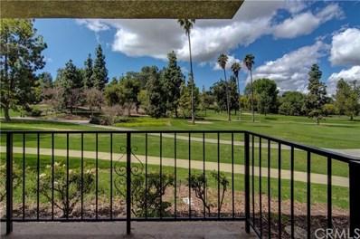 2392 Via Mariposa W UNIT 1H, Laguna Woods, CA 92637 - MLS#: PW20062577