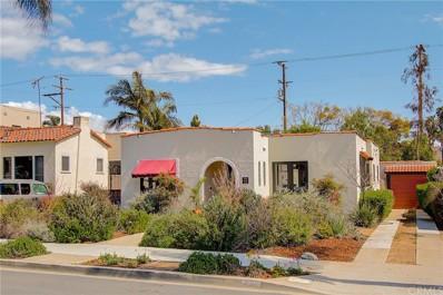 244 Argonne Avenue, Long Beach, CA 90803 - MLS#: PW20062579