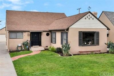 1324 Louise Street, Santa Ana, CA 92706 - MLS#: PW20062584