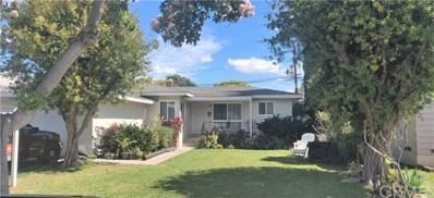 2117 N Spruce Street, Santa Ana, CA 92706 - MLS#: PW20062649