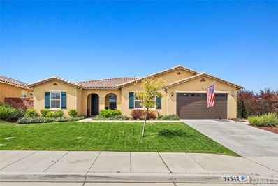 34547 Low Bench Street, Murrieta, CA 92563 - MLS#: PW20062771