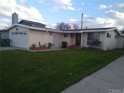 656 W 154th Street, Gardena, CA 90247 - MLS#: PW20062850