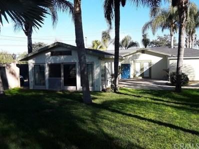 15436 Los Robles Avenue, Hacienda Heights, CA 91745 - MLS#: PW20062921