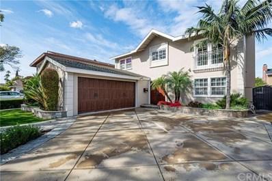 3121 Claremore Avenue, Long Beach, CA 90808 - MLS#: PW20063245