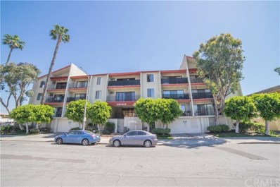 3530 Elm Avenue UNIT 101, Long Beach, CA 90807 - MLS#: PW20063342