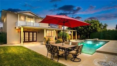 741 Mariposa Street, La Habra, CA 90631 - MLS#: PW20063367