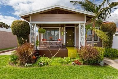 1401 Orange Avenue, Long Beach, CA 90813 - MLS#: PW20063466