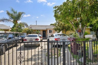 1434 Tolliver Street, Santa Ana, CA 92703 - MLS#: PW20063691
