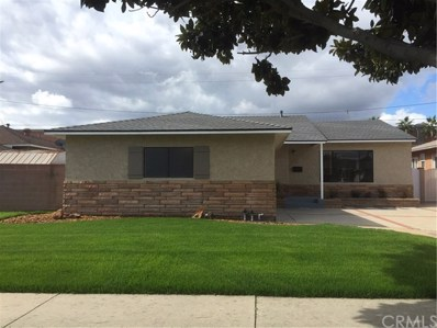 12674 Rexton Street, Norwalk, CA 90650 - MLS#: PW20063699