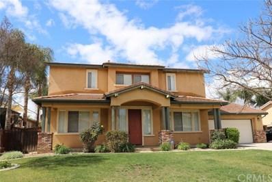 8123 Palm View Lane, Riverside, CA 92508 - MLS#: PW20063765