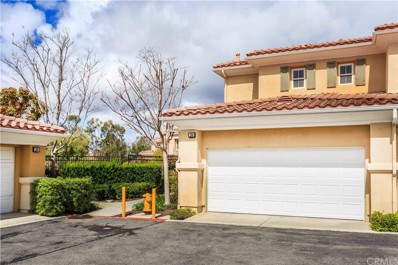 198 Via Vicini UNIT 113, Rancho Santa Margarita, CA 92688 - MLS#: PW20063786