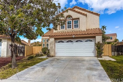 25140 Graylag Circle, Moreno Valley, CA 92551 - MLS#: PW20063796
