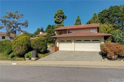 30515 Via La Cresta, Rancho Palos Verdes, CA 90275 - MLS#: PW20063838