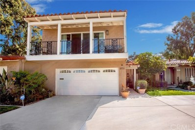 202 Nata, Newport Beach, CA 92660 - MLS#: PW20063844