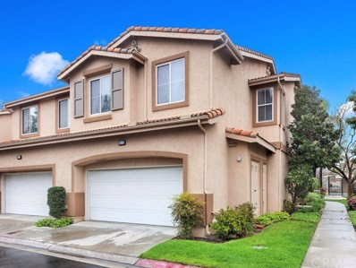 401 N Cotswolds Lane UNIT D, Orange, CA 92869 - MLS#: PW20063962
