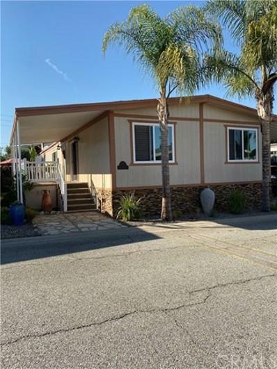 2601 E. Victoria UNIT 80, Rancho Dominguez, CA 90220 - MLS#: PW20063975