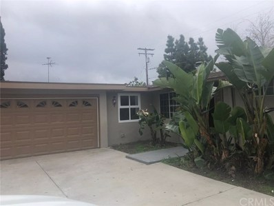 905 N Holly Street, Anaheim, CA 92801 - MLS#: PW20064071
