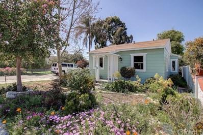 24337 Lucille Avenue, Lomita, CA 90717 - MLS#: PW20064464