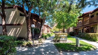 1000 W Macarthur Boulevard UNIT 122, Santa Ana, CA 92707 - MLS#: PW20064747