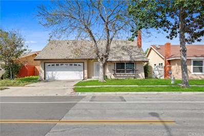 2805 E Dutch Avenue, Anaheim, CA 92806 - MLS#: PW20064755