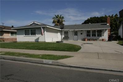 6231 Chapman Avenue, Garden Grove, CA 92845 - MLS#: PW20064988