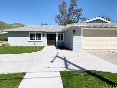 3514 Campbell St, Jurupa Valley, CA 92509 - MLS#: PW20065152