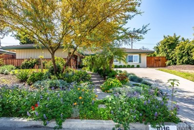 1016 Rolling Hills Drive, Fullerton, CA 92835 - MLS#: PW20065246