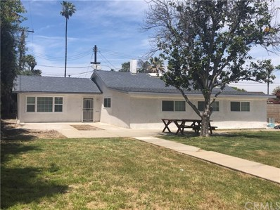 11247 Norwood Avenue, Riverside, CA 92505 - MLS#: PW20065276
