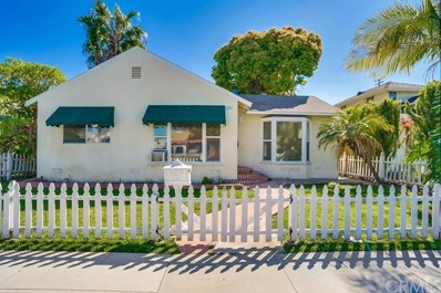 916 Coronado Avenue, Long Beach, CA 90804 - MLS#: PW20065378