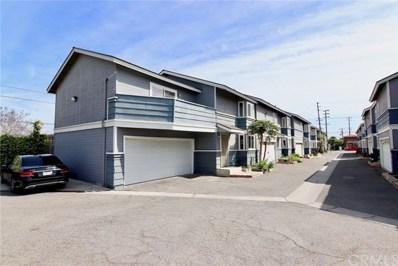 2317 W Edinger Avenue UNIT 6, Santa Ana, CA 92704 - MLS#: PW20065808
