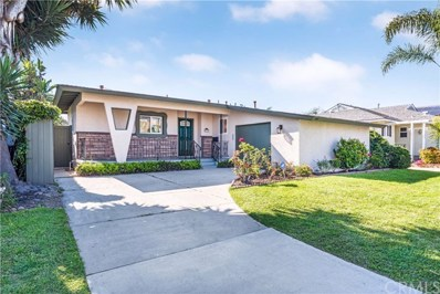 2851 Nipomo Avenue, Long Beach, CA 90815 - MLS#: PW20066184