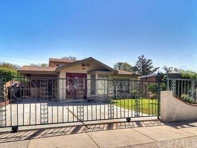 1919 Cedar Street, Santa Ana, CA 92707 - MLS#: PW20066925