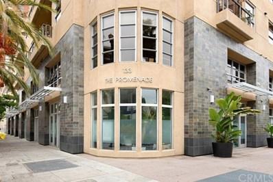 133 The Promenade N UNIT 103, Long Beach, CA 90802 - MLS#: PW20067192