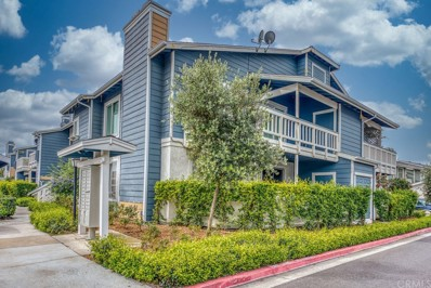16445 Aberdene UNIT 108, Fountain Valley, CA 92708 - MLS#: PW20067775