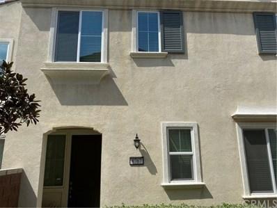 8767 Festival Street, Chino, CA 91708 - MLS#: PW20067991