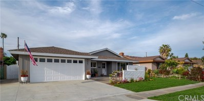 9061 Swallow Avenue, Fountain Valley, CA 92708 - MLS#: PW20068039