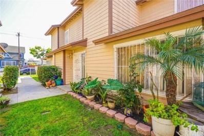 1407 Linden Avenue, Long Beach, CA 90813 - MLS#: PW20068083