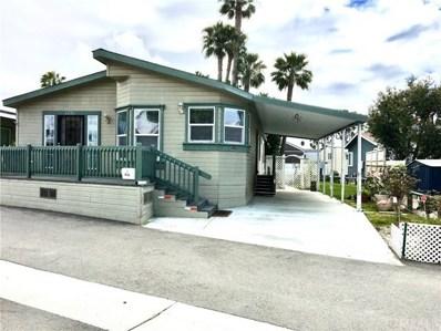 6226 E Golden Sands UNIT 199, Long Beach, CA 90803 - MLS#: PW20069170