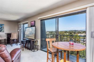 2601 E Ocean Boulevard UNIT 806, Long Beach, CA 90803 - MLS#: PW20069687