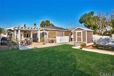 648 E Ash Street, Brea, CA 92821 - MLS#: PW20069768