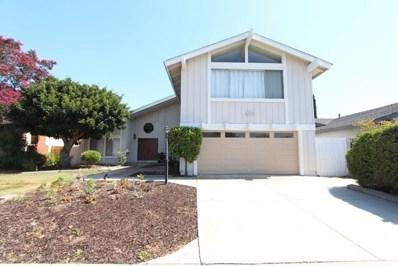 514 W Bell Avenue, Santa Ana, CA 92707 - MLS#: PW20070084