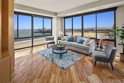 1310 E Ocean Boulevard UNIT 1006, Long Beach, CA 90802 - MLS#: PW20070285
