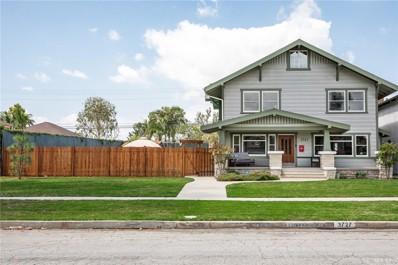 3727 Pine Avenue, Long Beach, CA 90807 - MLS#: PW20070595