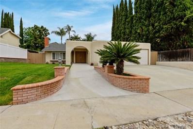 865 Buttonwood Drive, Brea, CA 92821 - MLS#: PW20070865