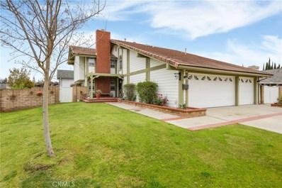 1209 Vina Del Mar Avenue, Placentia, CA 92870 - MLS#: PW20070926