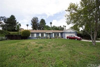 1748 E Almanac Drive, West Covina, CA 91791 - MLS#: PW20071269