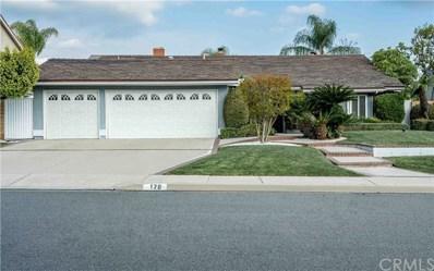 176 Morning Glory Street, Brea, CA 92821 - MLS#: PW20072495