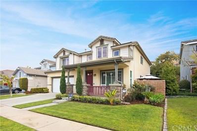 3664 Starling Way, Brea, CA 92823 - MLS#: PW20072668