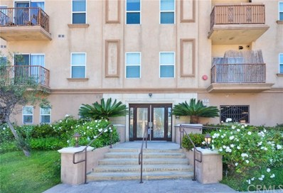 956 S Wilton Place UNIT 304, Los Angeles, CA 90019 - MLS#: PW20072773